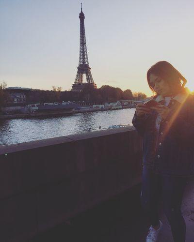 Audrey De Santis - Escort Girl