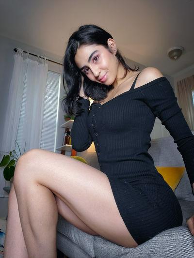 Ava Gabriel - Escort Girl