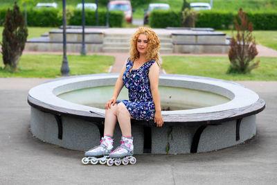 Ava Garyson - Escort Girl