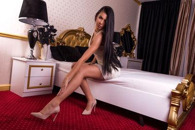 Azariah Blu - Escort Girl