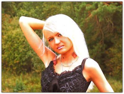 Barbie Sharp - Escort Girl