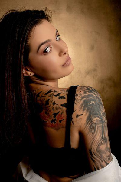 Bella Devine - Escort Girl