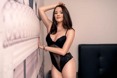 Bethany Miller - Escort Girl