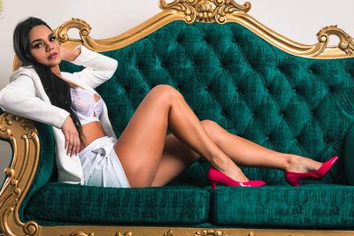 Brenda Sanin - Escort Girl