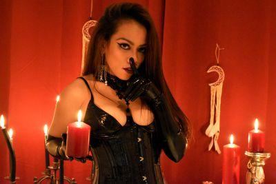 Brina Spells - Escort Girl