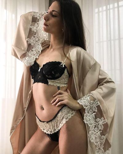 Brittany Riche - Escort Girl