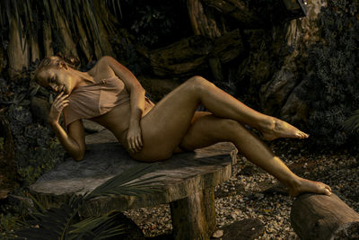 Callie Russell - Escort Girl
