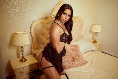 Camile Vega - Escort Girl