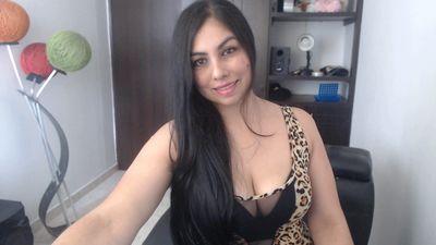 Carolina Marin - Escort Girl