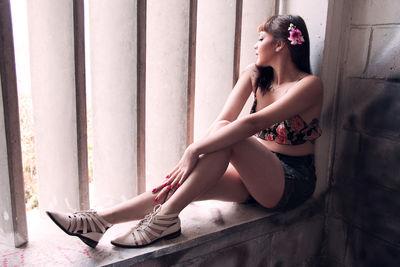 Carrie Levine - Escort Girl