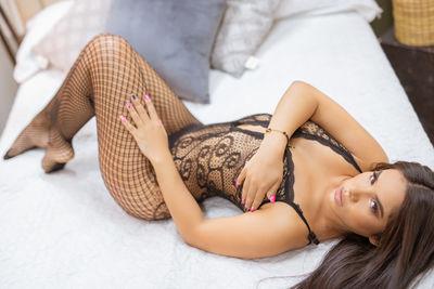Catalina Romero - Escort Girl