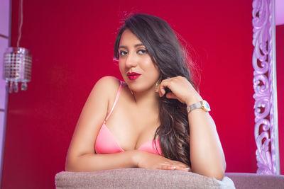 Catia Ruby - Escort Girl
