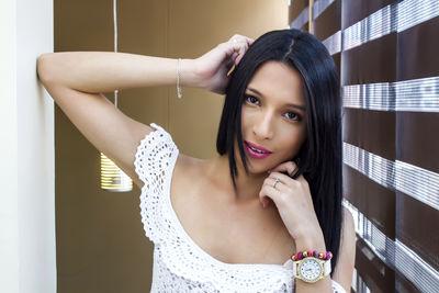 Celeste Blanca - Escort Girl