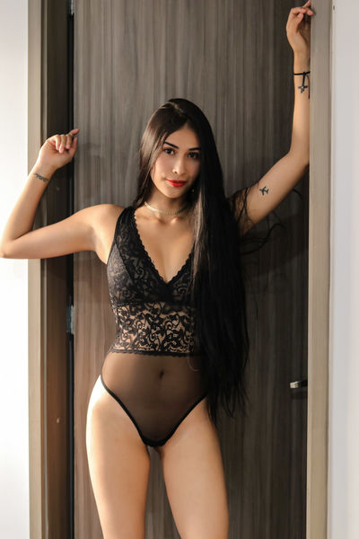 Celeste Rey - Escort Girl