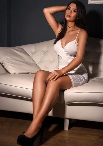 Celine Brandon - Escort Girl