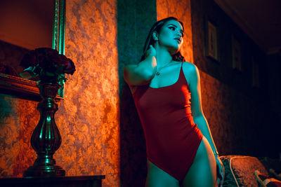 Celine Vayne - Escort Girl