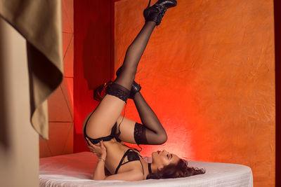 Charlize Maier - Escort Girl