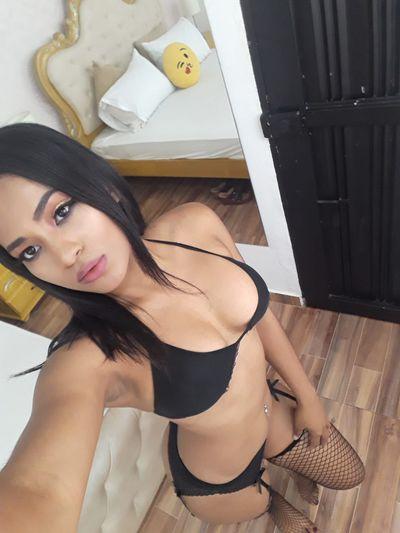 Isabella Bennett - Escort Girl