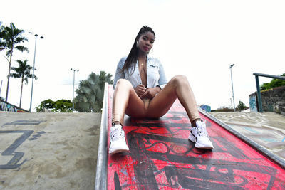 Rhonda Tran - Escort Girl