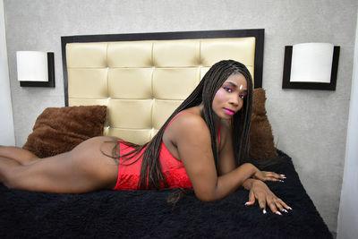 Charlote Andrade - Escort Girl