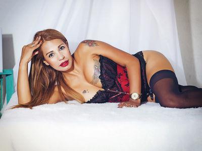 Charon Smith - Escort Girl
