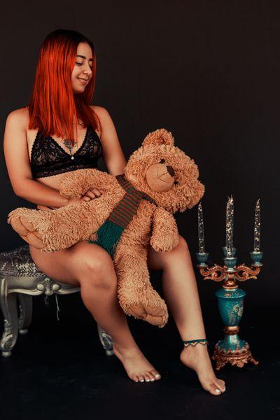 Chloe Beckman - Escort Girl