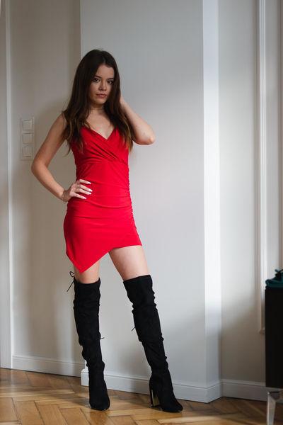 Chloe Smiley - Escort Girl