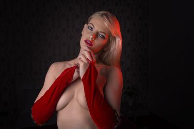 Alexis Demar - Escort Girl