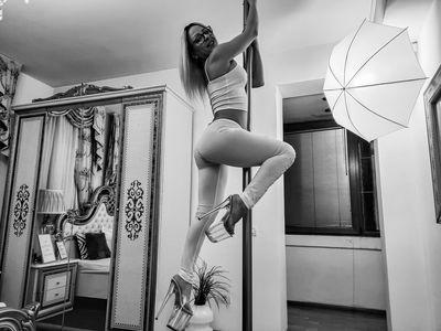 Christine Butler - Escort Girl