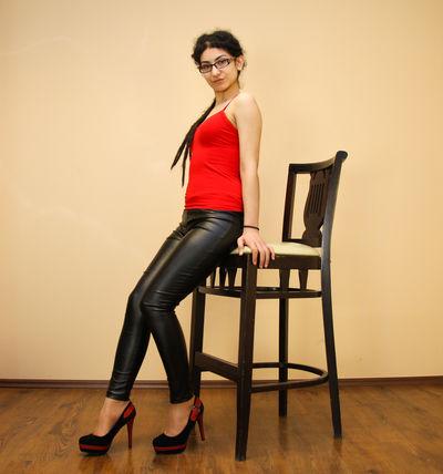 Christine Me - Escort Girl