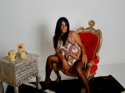 Cocoa Ripe - Escort Girl