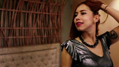 Corina Manson - Escort Girl