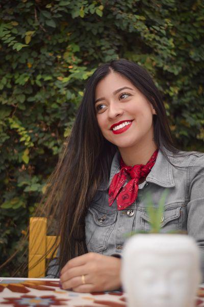 Daniela Bonetta - Escort Girl