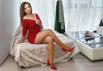 Daniela Pearll - Escort Girl