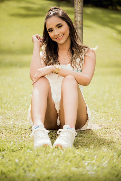 Dany Rushel - Escort Girl