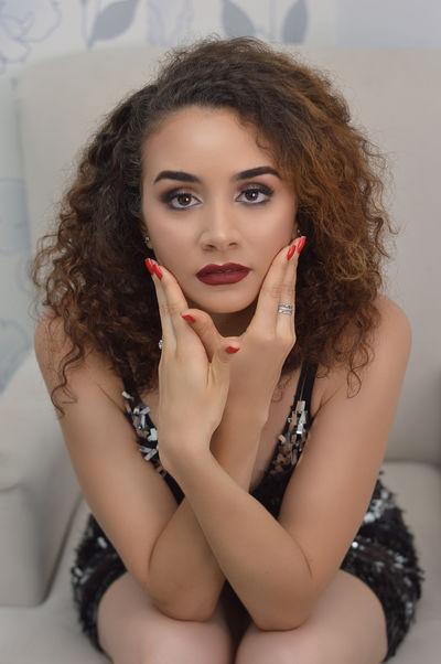 Darla May - Escort Girl
