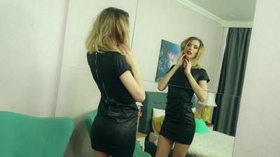 Catherine Black - Escort Girl