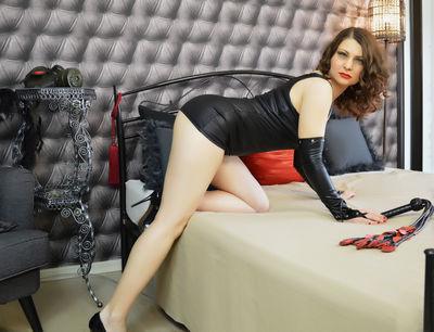 Ashley Hoff - Escort Girl