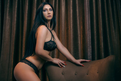 Kim Corelli - Escort Girl