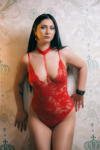 Deborah Velvet - Escort Girl