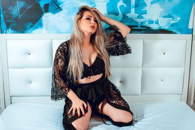 Devona Taise - Escort Girl