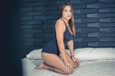 Diana Abreu - Escort Girl
