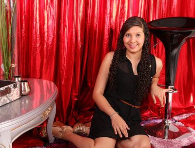 Antonela Vega - Escort Girl