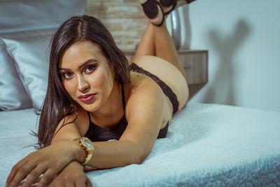Dulce Condeza - Escort Girl