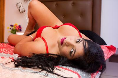 Dulcex Arias - Escort Girl
