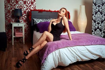 Eden Blueyes - Escort Girl