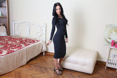 Olivia Miller - Escort Girl