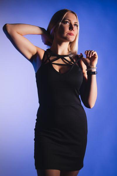 Elise Best - Escort Girl
