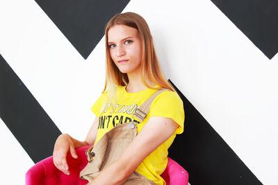 Eliza Angelix - Escort Girl