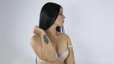 Ellen Kendrick - Escort Girl